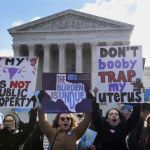 US Supreme Court to rule 3 major cases with 8 members