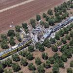 12 killed in Italy train crash