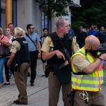 Munich terror attack left 9 dead
