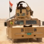 Retaking Mosul will sooner than first anticipated