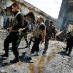 Suicide bombers Kill 35 in Iraqi