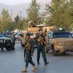 Attack on American University of Afghanistan leaves 13 dead
