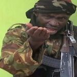 Boko Haram split over leadership