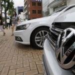 S Korea Bans 80 Volkswagen models
