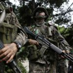 US, S. Korea begin annual military drill