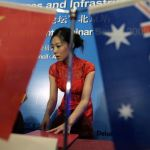 Chinese influence in Australian politics