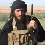 ISIS information minister killed in airstrike