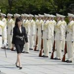 Japan to join US in South China Sea patrols