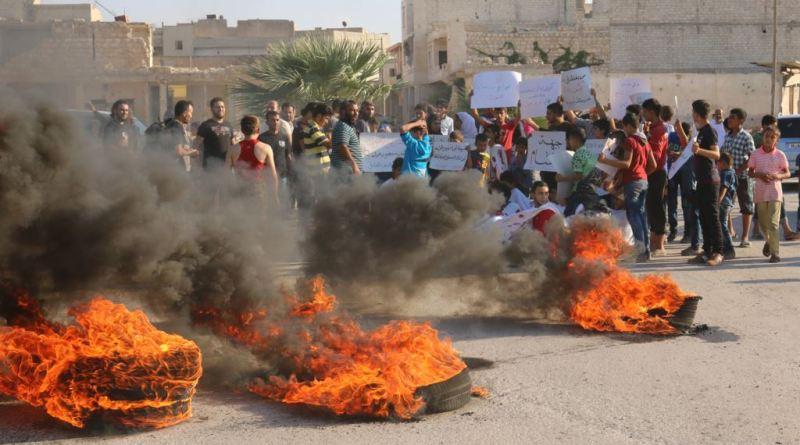 Mideast conflict has 'massive' economic impact