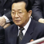 N. Korean vice Premier Kim Yong Jin executed