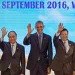 Obama reaffirms US role in South China Sea