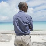 Obama to create first marine national monument