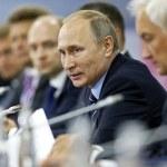 Putin denies hacking DNC