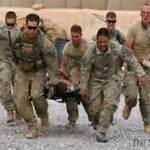 2 US service members killed in Afghan