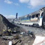 31 People Killed in a Train Collision in Iran