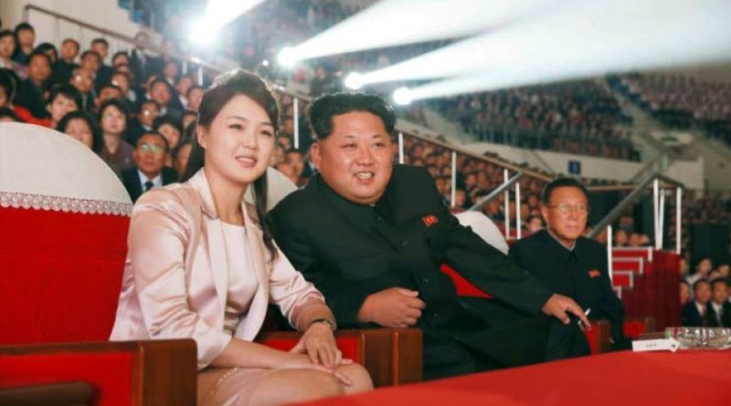 Fears for N Korea's First Lady Ri Sol-Ju After Vanishes From Public