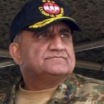Pakistan appoints new military chief