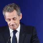 Sarkozy knocked out in France's presidential primary