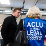 ACLU raised $24 million over the weekend