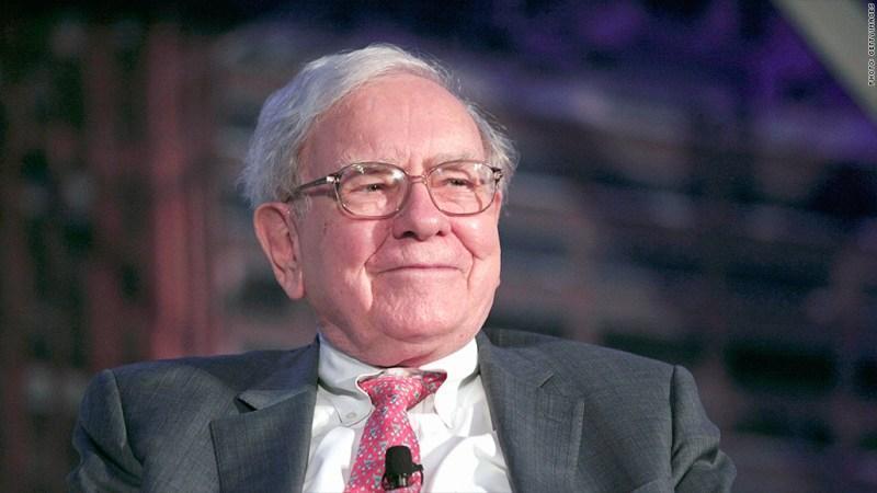 How Have World's 8 Richest Men Built Their Fortune Warren Buffett