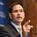 Rubio could upset Tillerson's nomination