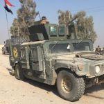 Iraqi forces recapture Mosul airport