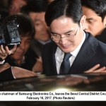 Prosecutors to indict Samsung's De Facto chief