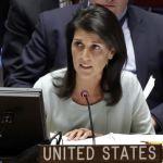US condemns Russia in UN Security Council