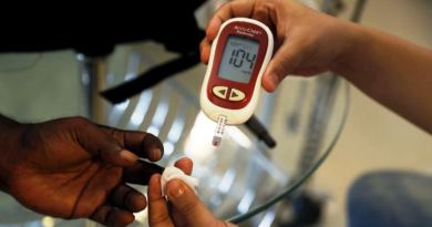 Diabetes Linked to Cancer in Asians