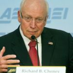 Dick Cheney Russian hacking is act of war