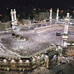 Islam to become world's fastest growing religion