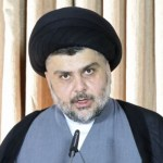 Iraqi cleric calls for Assad to step down