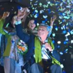 Leftist Moreno poised for win in Ecuador election