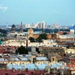 Russia arrests IS recruiters in St. Petersburg