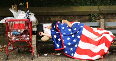 What Trump Doesn't Understand about the Poor