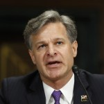 FBI director nominee Chris Wray pledges strict independence
