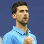 Djokovic will not play again in 2017