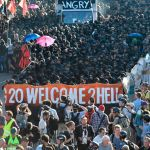 Violent protests erupt in Germany as G-20 summit kicks off