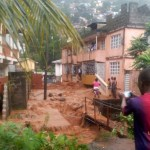 Hundreds killed after massive landslide in Sierra Leone
