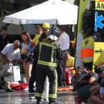 ISIS claims responsibility for Barcelona van attack