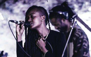 R&B artist Kelela (Courtesy photo)