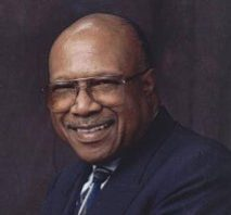 William Garth Sr.