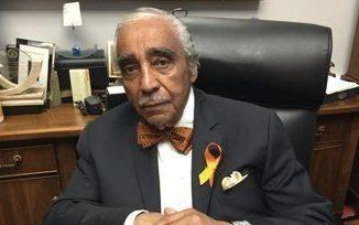 Rep. Charles Rangel (Courtesy photo)