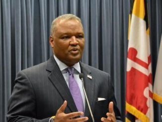 Prince George's County Executive Rushern Baker will host the first of two public meetings on Tuesday, Oct. 27 for residents to speak on any issue they choose. The second meeting takes place on Monday, Nov. 9./ Photo by Travis Riddick