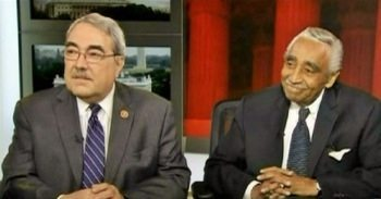 Members of the Congressional Black Caucus and the Joint Economic Committee Democrats recently held a public forum at the Harlem ...