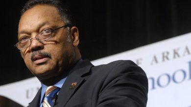 The Rev. Jesse Jackson, founder and president of the Rainbow PUSH Coalition (Courtesy of Rainbow PUSH)