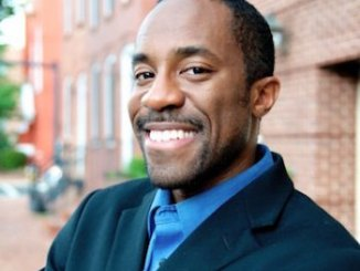 Richard Ezike, Ph.D., State Farm Transportation and Sustainability Fellow, Congressional Black Caucus Foundation, Incorporated /Courtesy Photo