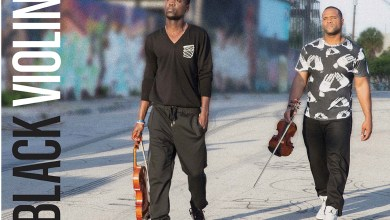 The classically-trained viola/violin duo of Wil B. and Kev Marcus will bring a modern blend of classical, hip-hop, rock and R&B sounds to the Music Center at Strathmore on Saturday, Nov. 12