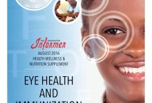 WI August 2016 - Eye Health and Immunization Special Supplement