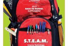 Washington Informer 2015 Back-to-School Supplement